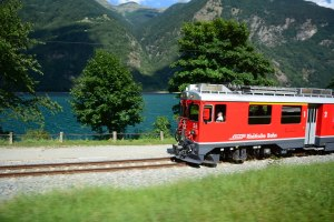 レーティッシュ鉄道